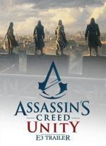 Assassin's Creed Unity (C)