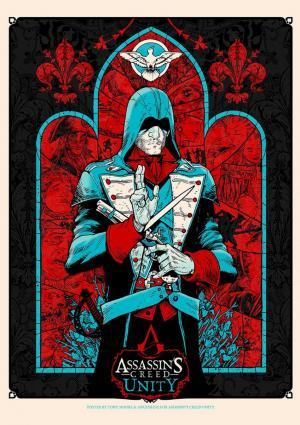 Assassin's Creed Unity (S)
