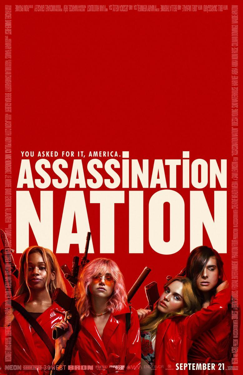 Últimas películas que has visto - (Las votaciones de la liga en el primer post) - Página 4 Assassination_nation-920567005-large