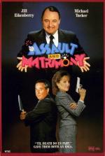 Assault and Matrimony (TV)