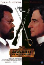 Assault at West Point: The Court-Martial of Johnson Whittaker (TV)
