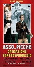 As de pica: Operación contraespionaje