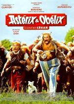 Astérix y Obélix contra César