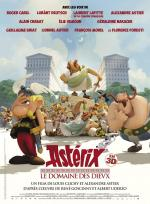Asterix: The Secret of the Magic Potion (2018) - FilmAffinity