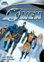 Astonishing X-Men: Gifted (Miniserie de TV)