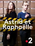 Astrid et Raphaëlle (Serie de TV)