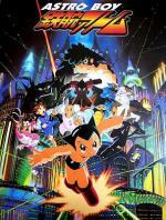 Astro Boy Tetsuwan Atom (Astro Boy) (Serie de TV)