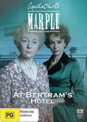 Miss Marple: En el Hotel Bertram (TV)