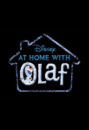 At Home With Olaf (Miniserie de TV)