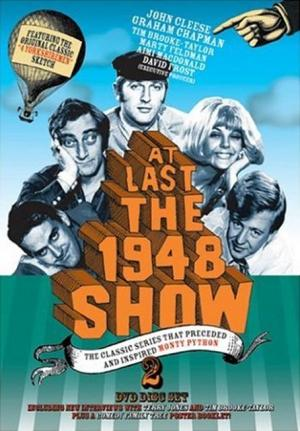 At Last the 1948 Show (TV Series)