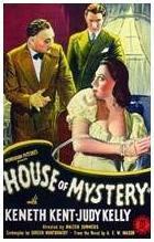 El misterio de Villa Rosa