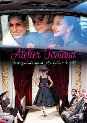 Atelier Fontana - Le sorelle della moda (TV)