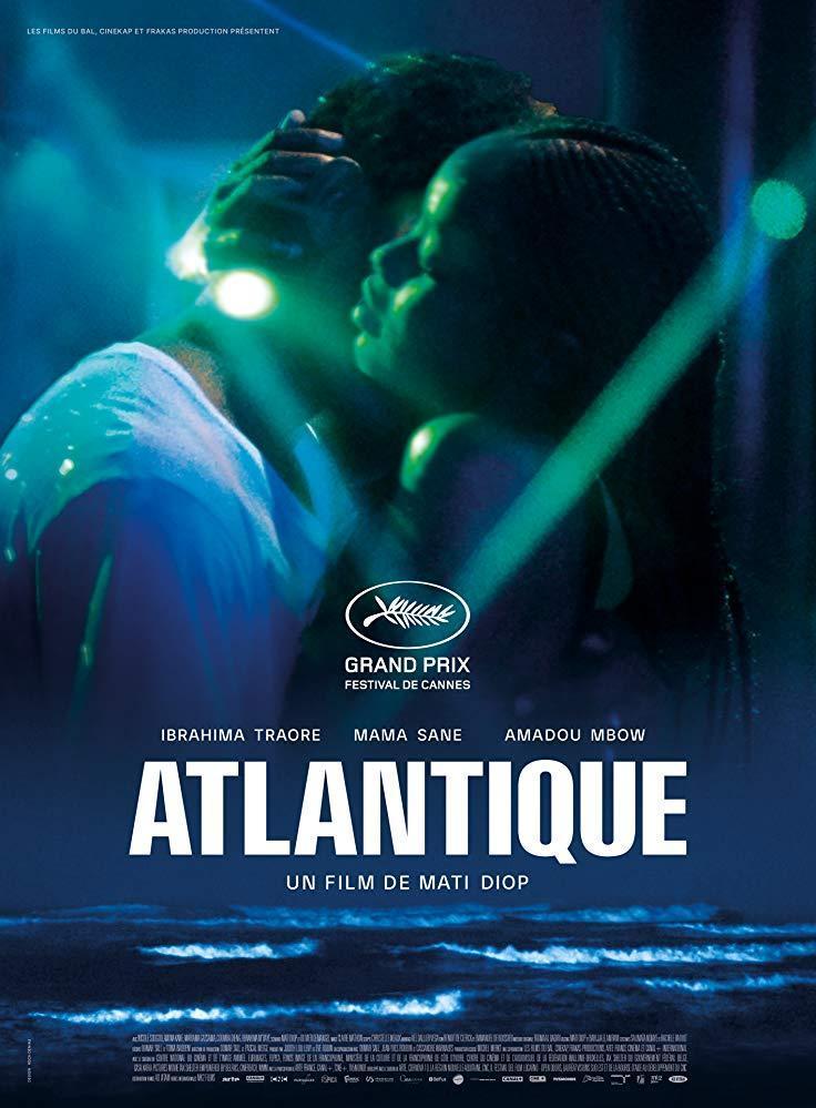 Atlantique [2019][Latino][1080P][Mega]