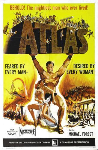 Film Atlas