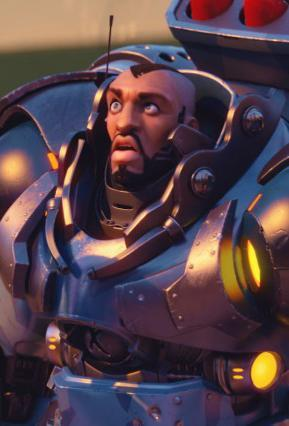 Atlas Reactor: The Case (C)