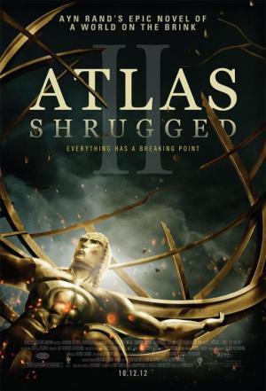 La rebelión de Atlas: Parte II