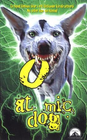 Atomic Dog (TV)