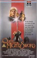 Ator: Quest for the Mighty Sword