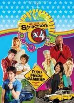 Atracción x4 (Serie de TV)