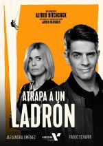 Atrapa a un ladrón (TV Series)