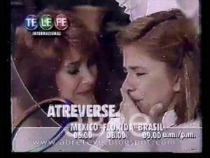 Atreverse (Serie de TV)