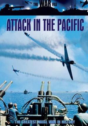 Ataque en el Pacífico