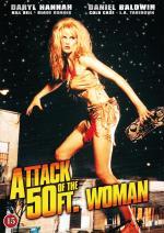 El ataque de la mujer de 50 pies (TV)