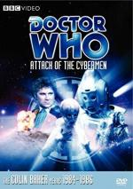 Doctor Who: Attack of the Cybermen (TV)
