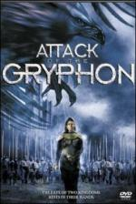 Attack of the Gryphon (Gryphon) (TV)