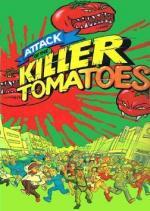 El ataque de los tomates asesinos (Serie de TV)