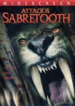 Attack of the Sabretooth (TV)