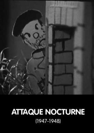 Attaque nocturne (S)