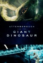 Attenborough and the Giant Dinosaur (TV)