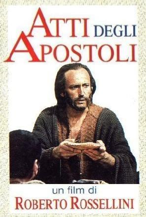 Acts of the Apostles (TV Miniseries)
