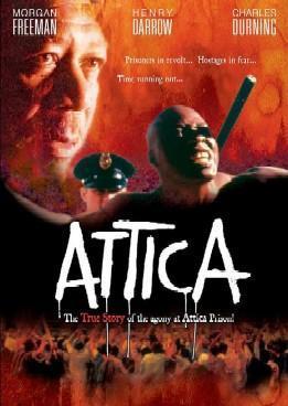 Attica (TV)