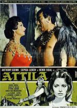 Atila: Hombre o demonio