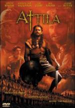 Atila, rey de los hunos (Atila, el huno) (TV)