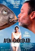 Atún y chocolate