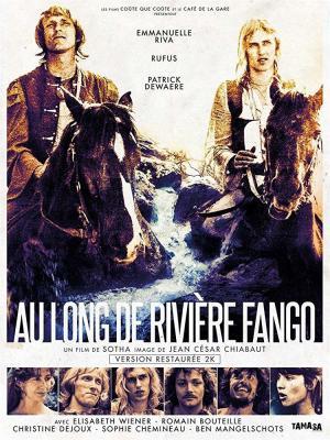Along the Fango River