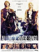 Au long de rivière Fango