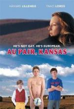 Au Pair, Kansas (The Soccer Nanny)