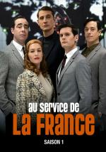 A Very Secret Service (Serie de TV)