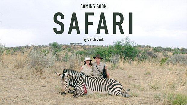 Safari Kino
