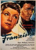 ¡Adios, Franziska!