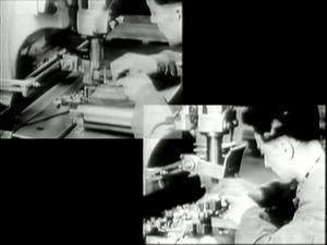 Eye/Machine II (Auge/Maschine II) (TV) (C)