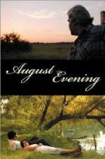 August Evening (Atardecer en agosto)