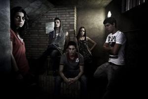 Aula de castigo (Serie de TV)