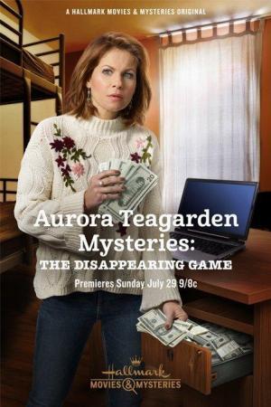 Un misterio para Aurora: El truco de la desaparición (TV)