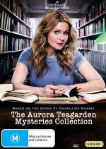 Un misterio para Aurora Teagarden (Serie de TV)