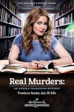Real Murders: An Aurora Teagarden Mystery (TV)
